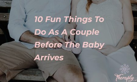 Fun things to do as a couple before thwe baby arrives
