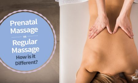 prenatal massage vs regular massage