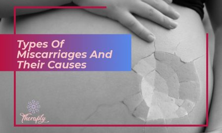 Miscarriage and causes